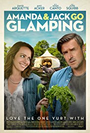 Watch Amanda and Jack Go Glamping online