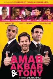 Amar Akbar & Tony Movie HD watch