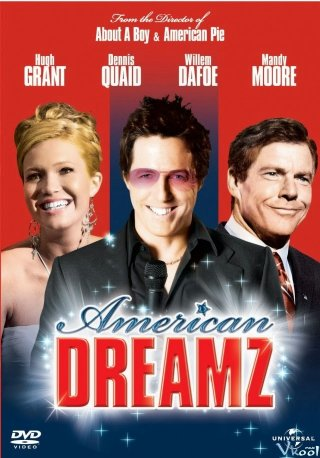 American Dreamz openload watch