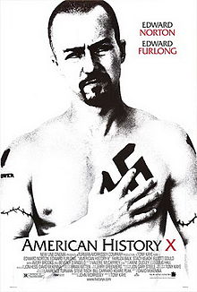 American History X openload watch