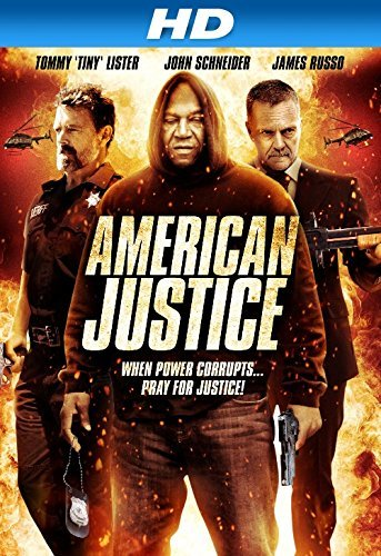 Watch Movie American Justice