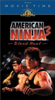 American Ninja 3 Blood Hunt | newmovies