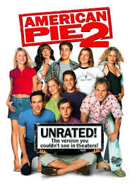 American Pie 2 Movie HD watch