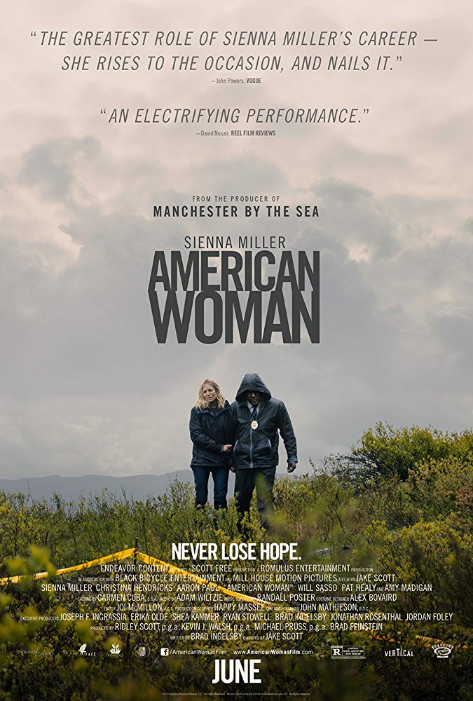 Watch full hd for free Movie American Woman