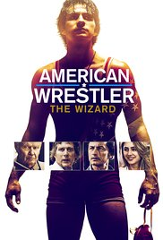 Watch Movie American Wrestler The Wizard