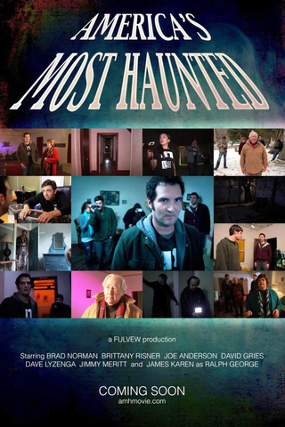 Watch Movie Americas Most Haunted