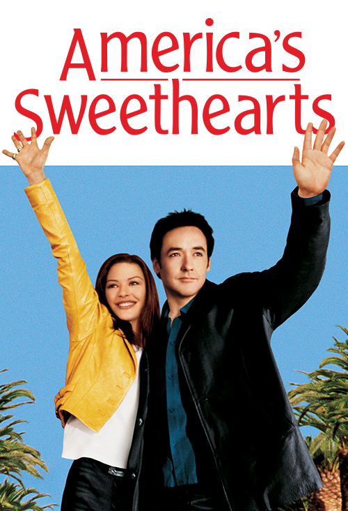 Americas Sweethearts Movie HD watch