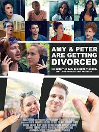 Watch Movie Amy and Peter Are Getting Divorced