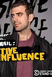 Watch Movie Amy Schumer Presents Sam Morril Positive Influence