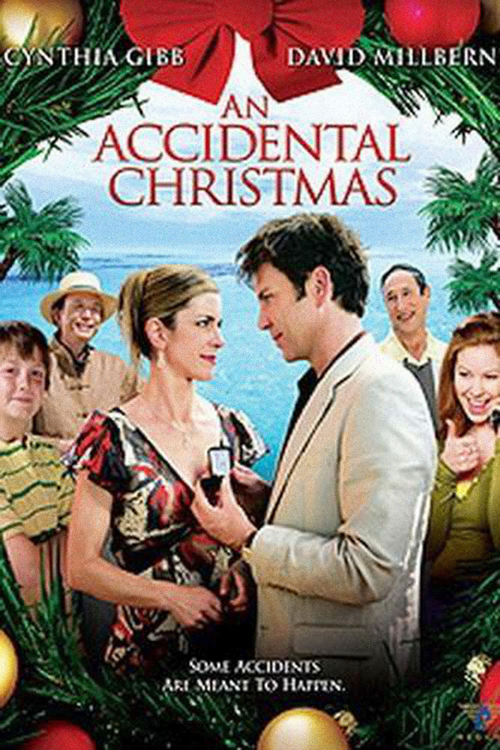 An Accidental Christmas Movie HD watch