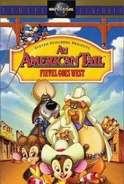 An American Tail Fievel Goes West | newmovies