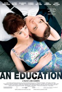 Watch Movie An Education