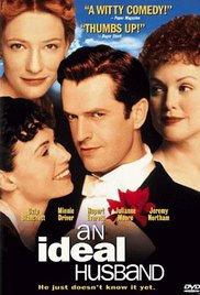 Watch Movie An Ideal Husband