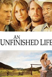 An Unfinished Life funtvshow