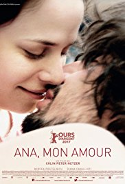 Watch Ana, mon amour online