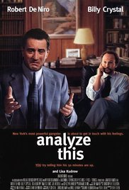 Watch Movie Analyze This