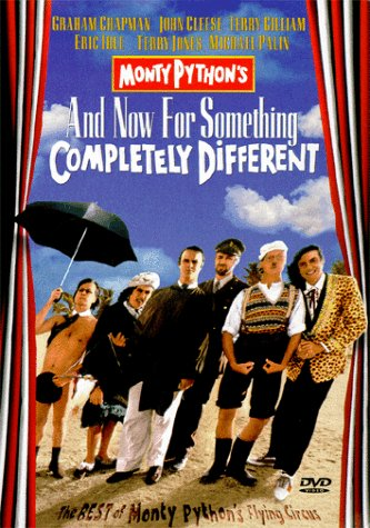 And Now for Something Completely Different | newmovies