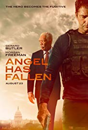 Watch Movie Angel Has Fallen
