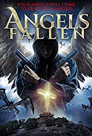 Watch on 123Movies Angels Fallen