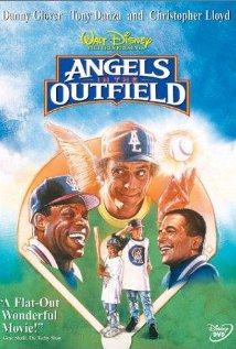 Angels In The Outfield openload watch