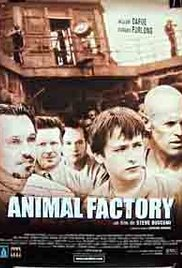 Animal Factory Movie HD watch