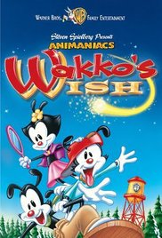 Animaniacs Wakkos Wish Movie HD watch