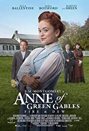 Anne of Green Gables Fire and Dew   newmovies