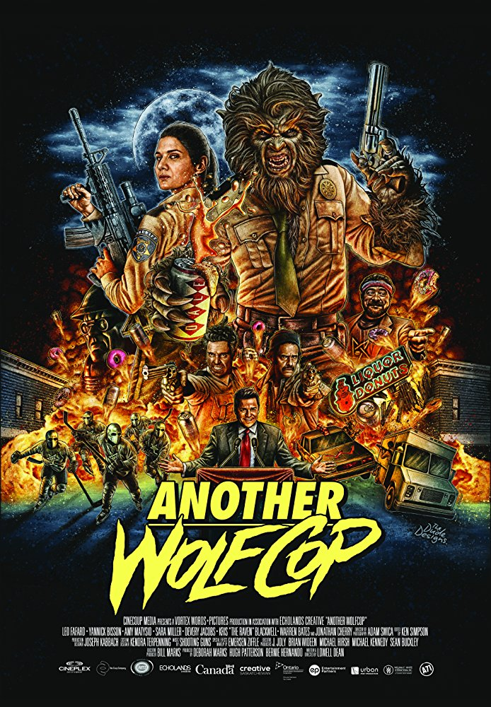 Watch Movie Another WolfCop