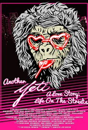 Watch Movie Another Yeti a Love Story Life on the Streets