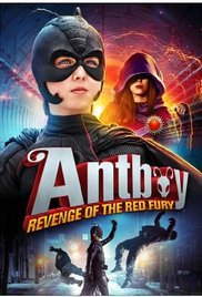 Antboy Revenge of The Red Fury openload watch