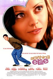 Anything Else Movie HD watch