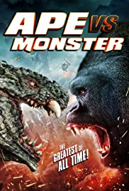 Watch Movie Ape vs Monster
