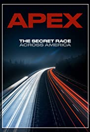 Watch APEX: The Secret Race Across America online