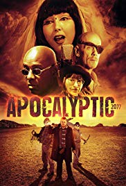 Watch Movie Apocalyptic 2077