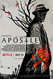 Watch Movie Apostle