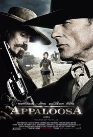 Appaloosa Movie HD watch