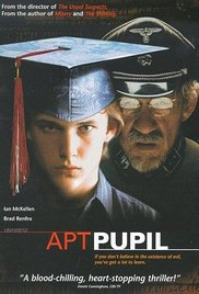 Watch Movie Apt Pupil