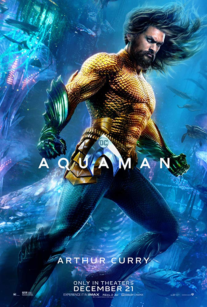 Watch Movie Aquaman