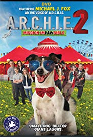 Watch Movie ARCHIE 2