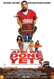 Are We Done Yet Movie HD watch