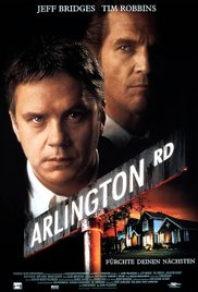 Arlington Road Movie HD watch