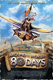 Around The World In 80 Days | newmovies