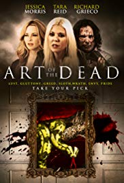 Watch Movie Art of the Dead