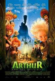 Watch Movie Arthur and the Invisibles