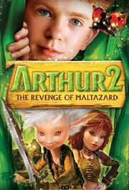 Arthur and the Revenge of Maltazard openload watch