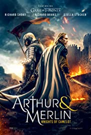 Arthur & Merlin Knights of Camelot streaming full movie with english subtitles