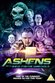 Ashens and the Quest for the Gamechild Movie HD watch