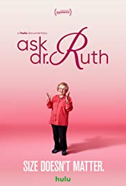 Watch Movie Ask Dr Ruth