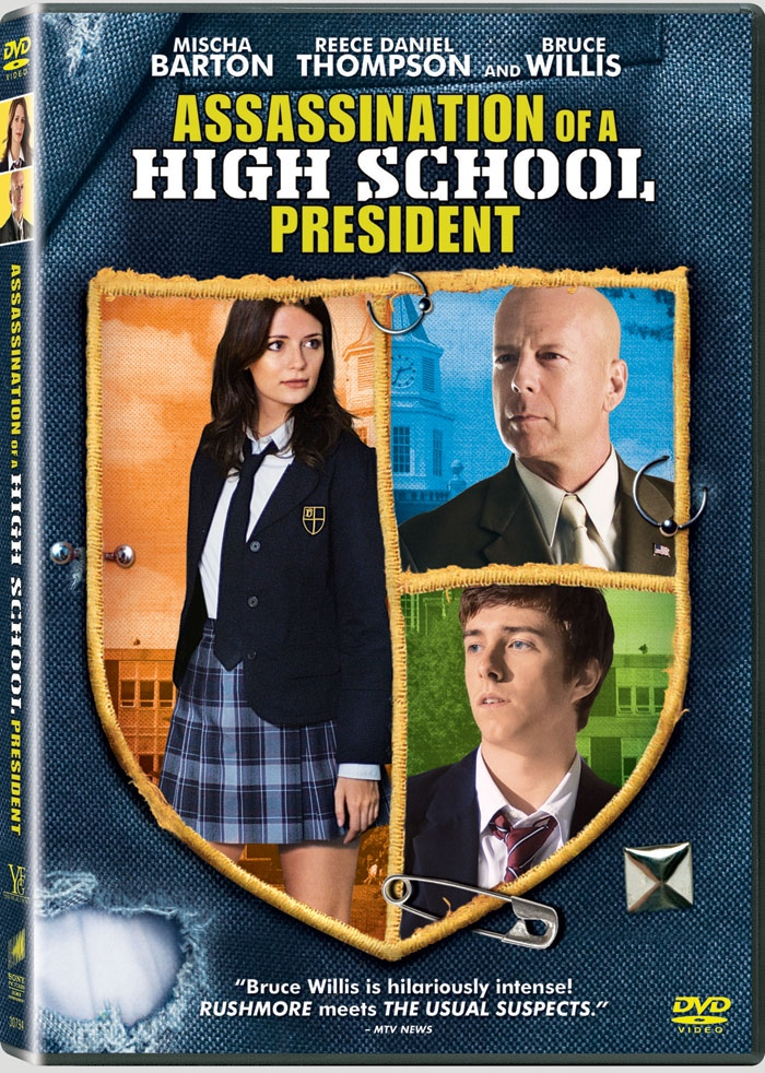 Watch Movie Assassination of a High School President