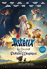 Asterix The Secret of the Magic Potion HD Streaming